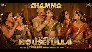 CHAMMO – Sukhwinder Singh – Housefull 4