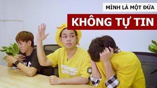 Mình là một đứa không tự tin (Oops Banana Vlog #44)