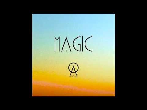 Olympic Ayres - Magic
