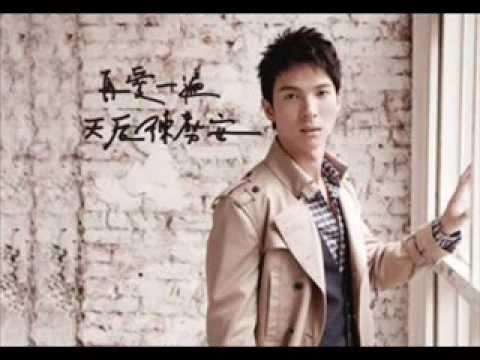Zai Ai Yi Bian 再爱一遍 - Chen Shi An 陈势安 (Cover by morsh)