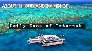 1 Hour and 30 Min of Daily Dose of Internet!