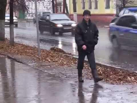 """""""Вязники без комментариев"""" от 31.10.2017"""