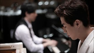 River Flows In You ~ Yiruma & Henry (이루마 & 헨리) HD 720p