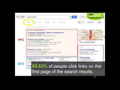 New Rules of Search Engine Marketing for 2015 [Webcast]