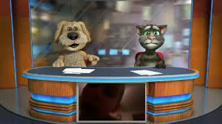 Talking Tom & Ben News https://o7n.co/News