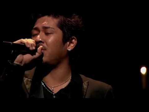 COLOR  「 For You Blue Tears 」 ( live )