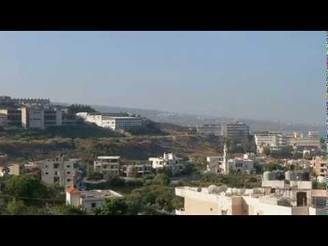 Израиль нанес ответный ракетный удар по Ливану