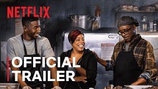 Uncorked 2020 Netflix Web Series