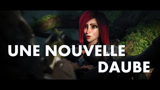video Une nouvelle daube