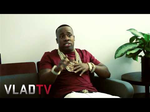 Yo Gotti Talks Grand Hustle & Previous Label Deals