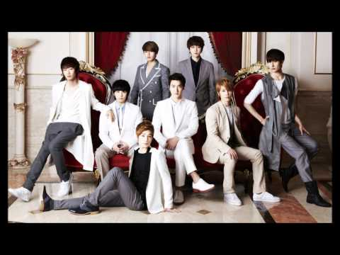 [Full Audio] Super Junior M - S.O.L.O