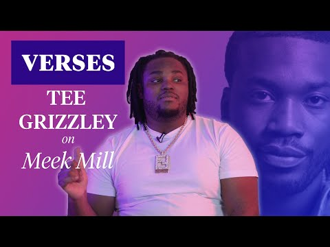 """Tee Grizzley on Meek Mill's """"Polo & Shell Tops"""" 