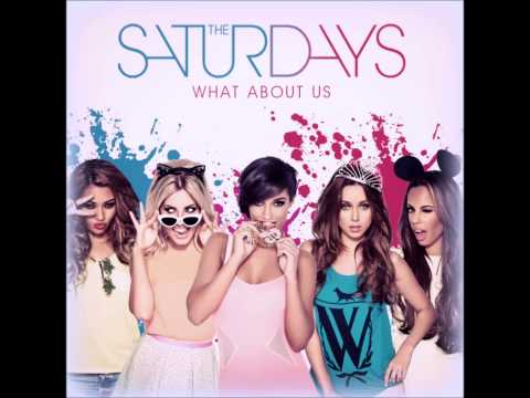 Baixar The Saturdays - What About Us (Extended Rochelle Rap Version)