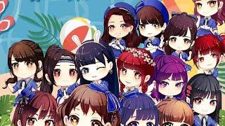 [FULL VER.] Sustainable - AKB48 Team SH