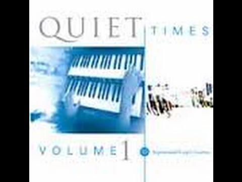 Gospel Quiet time mix
