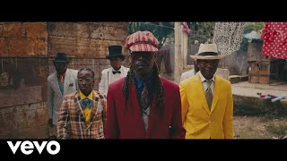 Trending Tropics - Dandy del Congo (Video Oficial) ft. Amayo