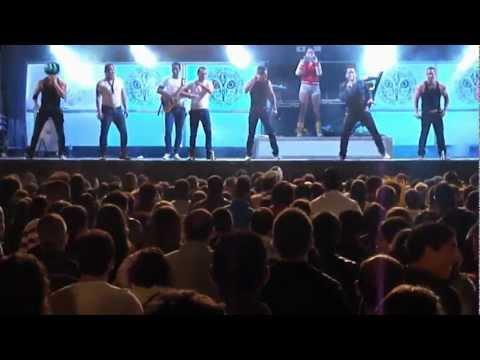 Baixar Orquesta Aché 2012 en Coia Vigo