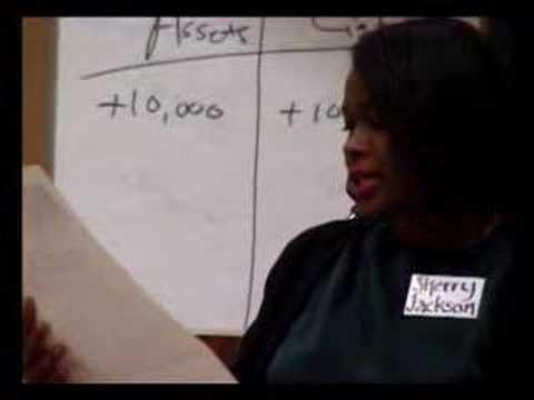Ex IRS agent tells it like it is