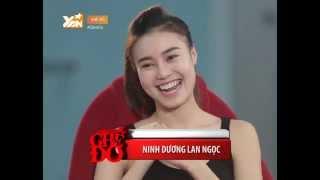 Ghế Đỏ: Ninh Dương Lan Ngọc - hành trình tham gia showbiz (Phần 2)