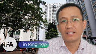 Tin tổng hợp RFA | Không khởi tố vụ Ls. Bùi Quang Tín rơi lầu chết