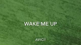 WAKE ME UP - AVICII - DRONE SHOTS