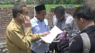 Proyek Ngawur, DPRD Ngamuk