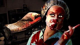 SHUT UP NURSE | Bad Dream: Hospital