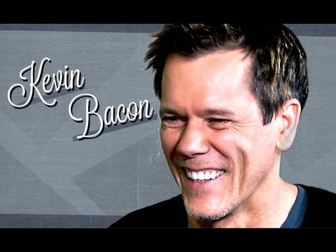 Kevin Bacon Interview | Larry King Now | Ora TV - YouTube