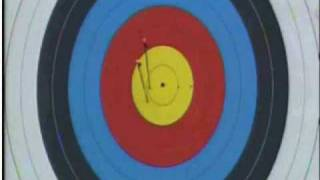 Archery finale 2004