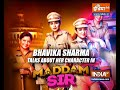 TV actress Bhavika Sharma talks about her show Madam Sir  - 10:17 min - News - Video