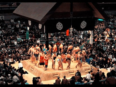 When & Where to See Sumo Tournaments in Japan