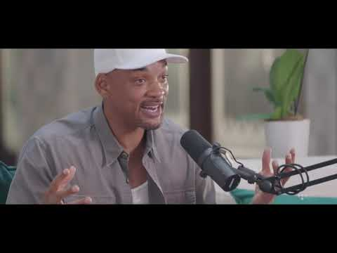Will Smith Gives Marriage And Parenting Advice