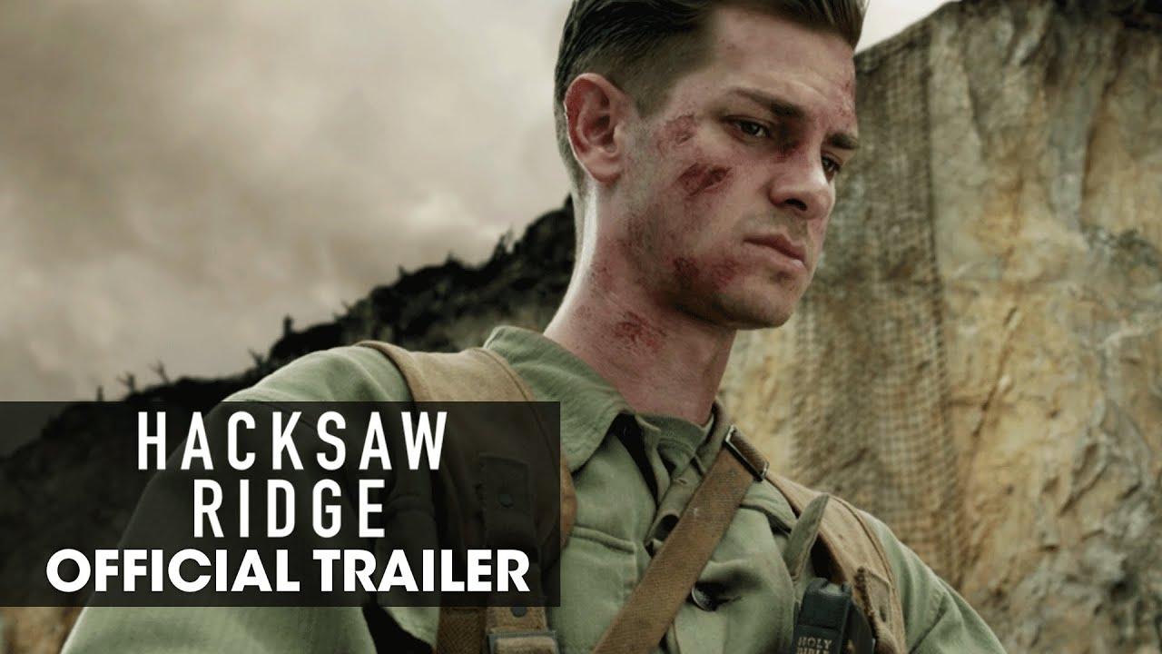 Trailer de Hacksaw Ridge