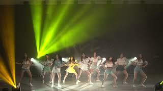 서울의대 댄스동아리 FREEze l What is Love?, Dance the Night Away - 트와이스 l 2018 정기공연(2-1)