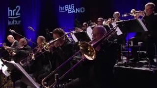 Ed Motta & hr-Bigband | 16.02.2017 [Show Completo/Full Concert]