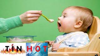 Dành cho trẻ - 7 sai lầm khi nấu cháo khiến bé chậm tăng cân - [Tin Hot]