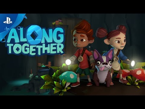 Along Together Trailer