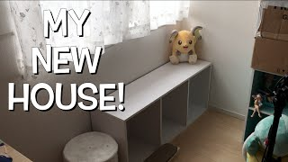 Welcome to Our New House! [Japanese Countryside House Tour]
