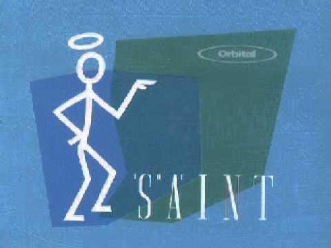 Orbital - The Saint.wmv