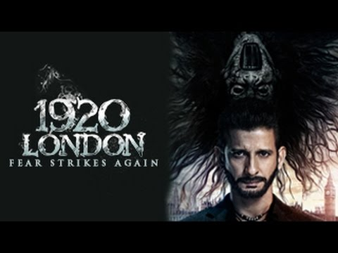 1920 London  - Official  Bollywood Trailer