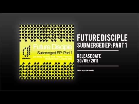 Future Disciple Feat. Hayley Parsons - Let it Stay That Way
