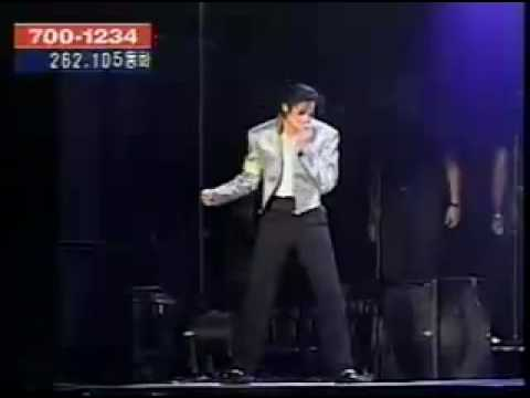 Baixar Michael Jackson - you are not alone (live from korea 1999).flv