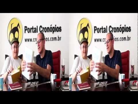 Videocast com Vanderley Mendonça