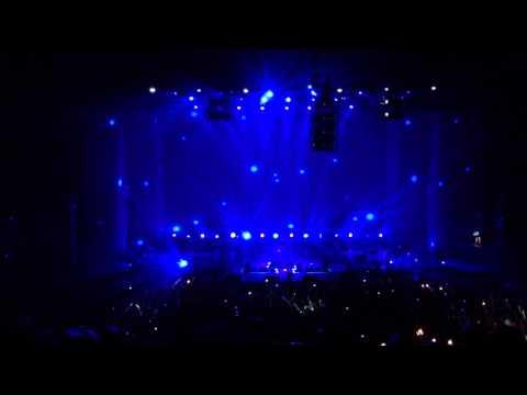 Финал концерта ДДТ, 25 Мая 2012, Крокус Сити Холл
