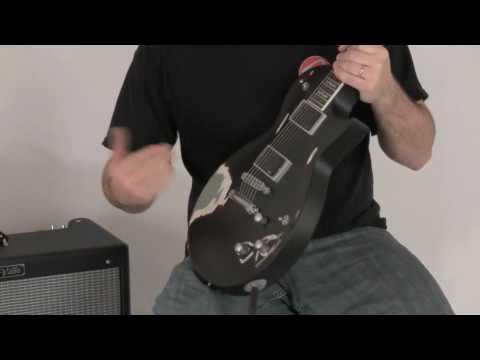 ESP James Hetfield LTD Truckster Electric Guitar