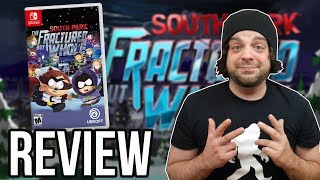 South Park For Switch Is The FRESHEST RPG in YEARS | RGT 85