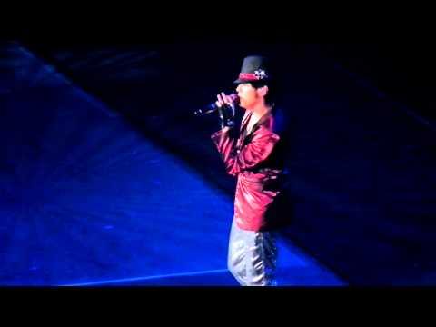 周杰倫 2010 超時代演唱會 - 16/9 說了再見