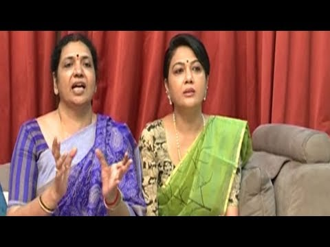 Jeevitha and Hema Fires On Naresh
