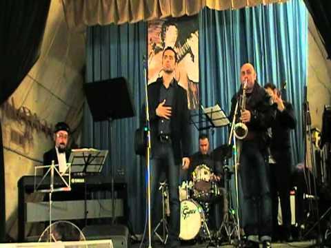 Baixar Io che amo solo te,Sergio Endrigo cover by Red Cat Combo,Concerto per Silvano 2010