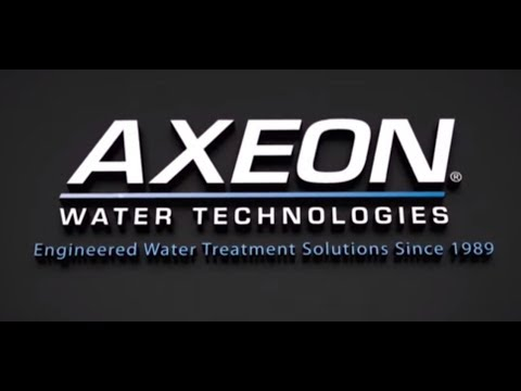 AXEON Water Technologies
